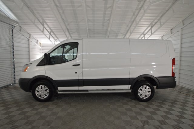 2017 Transit 250 Low Roof 4x2,  Empty Cargo Van #A77829M - photo 8