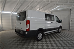 2017 Transit 250 Low Roof 4x2,  Empty Cargo Van #A77829M - photo 1