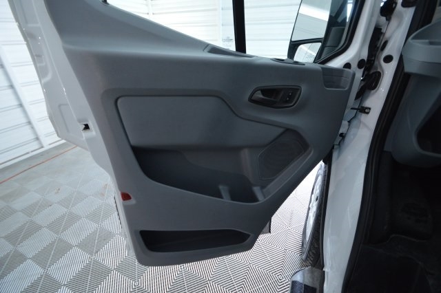 2017 Transit 250 Low Roof 4x2,  Empty Cargo Van #A78591M - photo 11