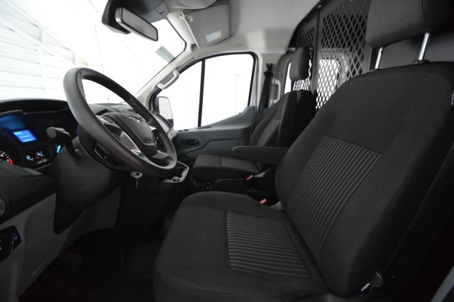 2017 Transit 250 Low Roof 4x2,  Empty Cargo Van #A78591M - photo 12