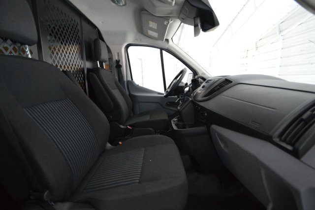 2017 Transit 250 Low Roof 4x2,  Empty Cargo Van #A78591M - photo 19