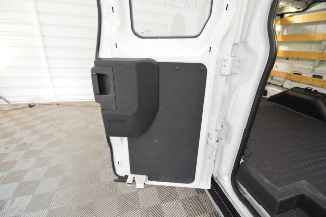 2017 Transit 250 Low Roof 4x2,  Empty Cargo Van #A78591M - photo 23