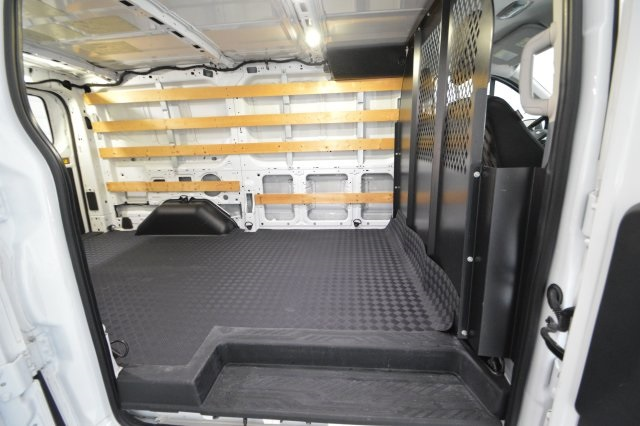 2017 Transit 250 Low Roof 4x2,  Empty Cargo Van #A78591M - photo 24