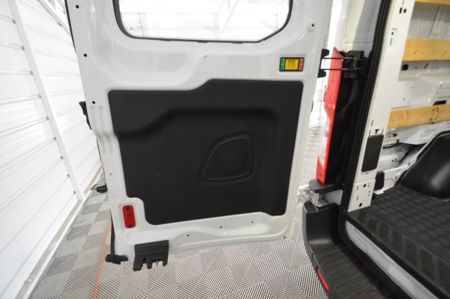2017 Transit 250 Low Roof 4x2,  Empty Cargo Van #A78591M - photo 27