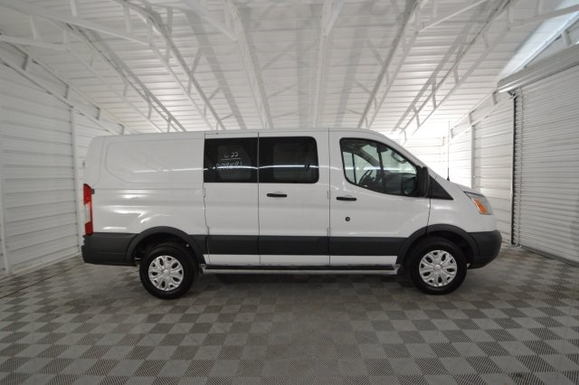 2017 Transit 250 Low Roof 4x2,  Empty Cargo Van #A78591M - photo 4
