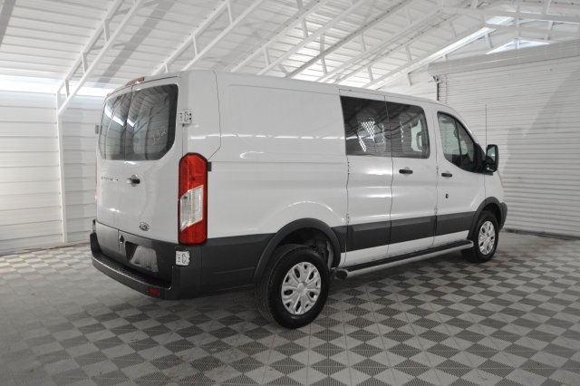 2017 Transit 250 Low Roof 4x2,  Empty Cargo Van #A78591M - photo 2