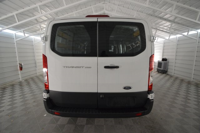 2017 Transit 250 Low Roof 4x2,  Empty Cargo Van #A78591M - photo 5