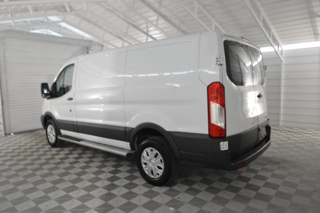 2017 Transit 250 Low Roof 4x2,  Empty Cargo Van #A78591M - photo 6