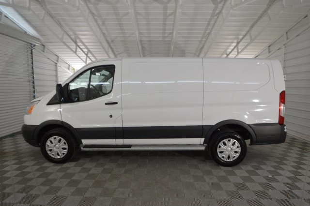2017 Transit 250 Low Roof 4x2,  Empty Cargo Van #A78591M - photo 7