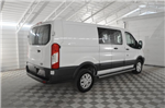 2017 Transit 250 Low Roof 4x2,  Empty Cargo Van #A78591M - photo 1