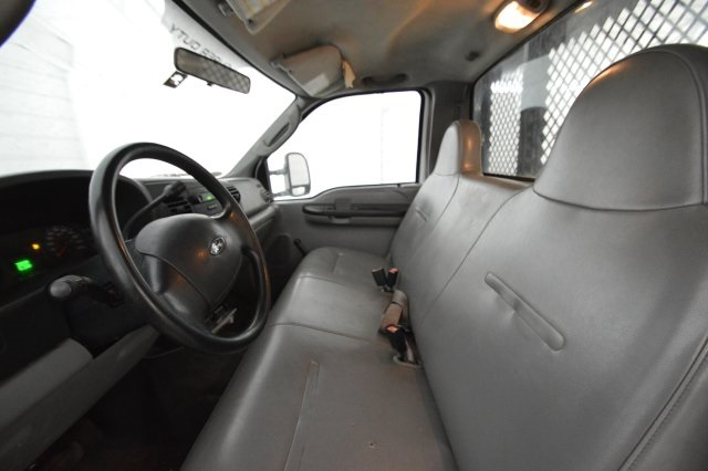 2006 F-350 Regular Cab DRW, Platform Body #A79465 - photo 19