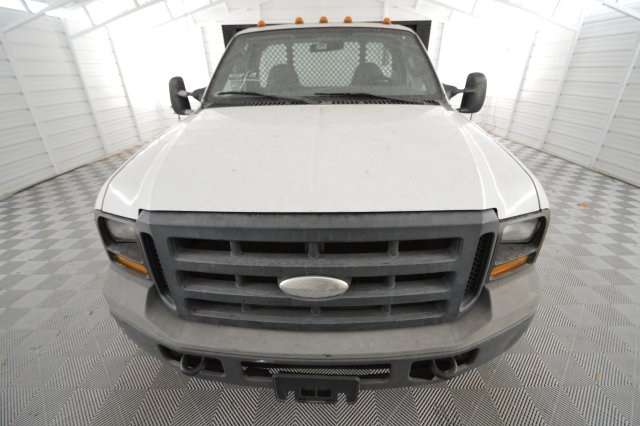 2006 F-350 Regular Cab DRW, Platform Body #A79465 - photo 16