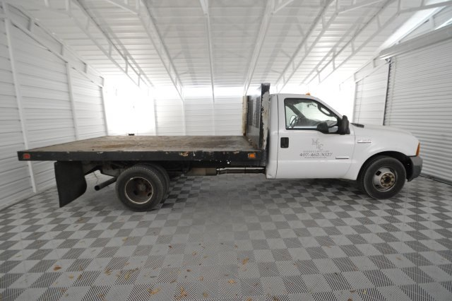 2006 F-350 Regular Cab DRW, Platform Body #A79465 - photo 5