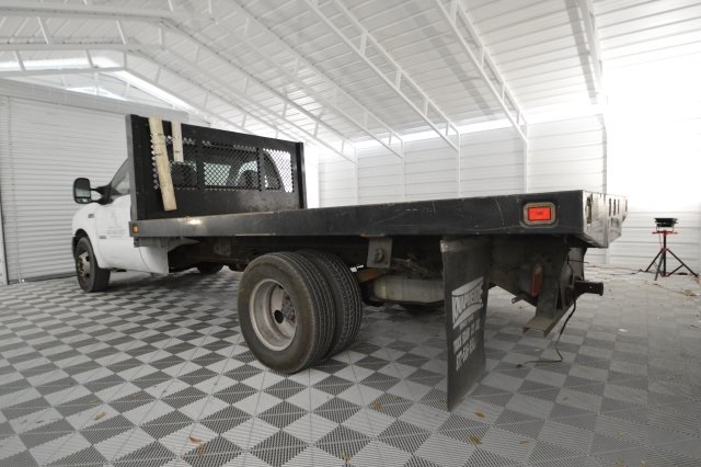 2006 F-350 Regular Cab DRW, Platform Body #A79465 - photo 7