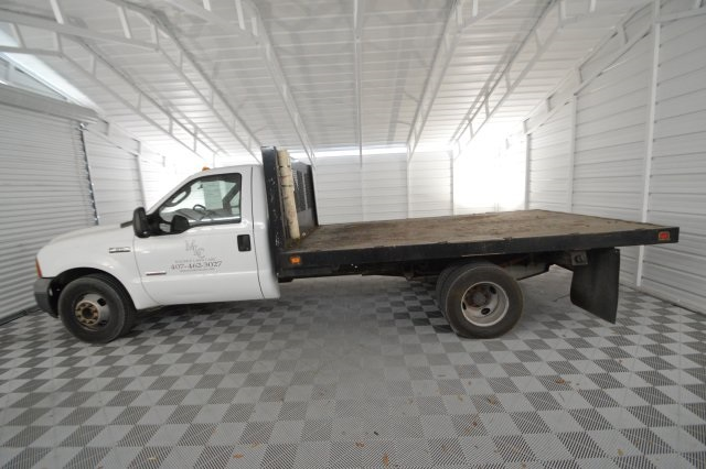 2006 F-350 Regular Cab DRW, Platform Body #A79465 - photo 9