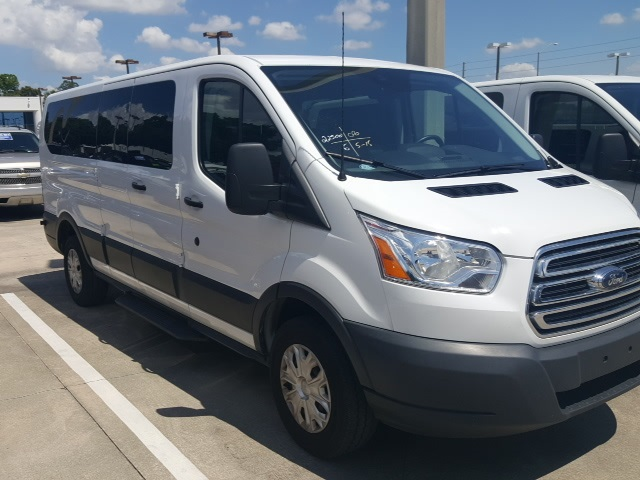 2016 Transit 350 Low Roof, Passenger Wagon #A85638M - photo 28