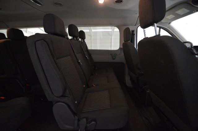 2016 Transit 350 Low Roof, Passenger Wagon #A85638M - photo 22