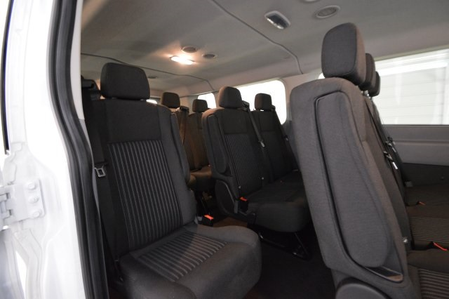 2016 Transit 350 Low Roof, Passenger Wagon #A85638M - photo 10
