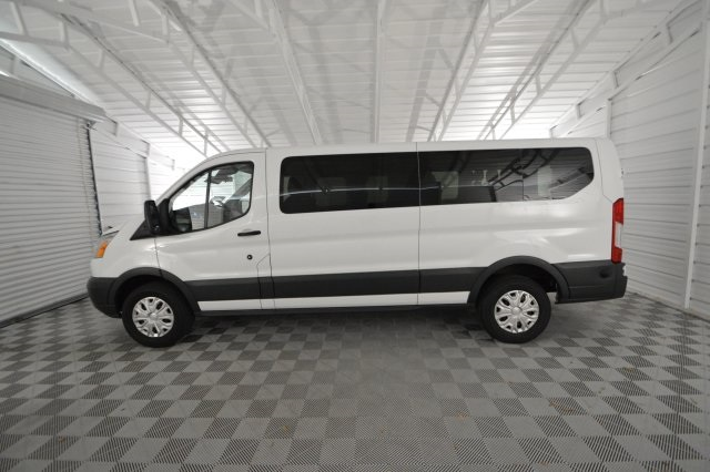 2016 Transit 350 Low Roof, Passenger Wagon #A85638M - photo 8