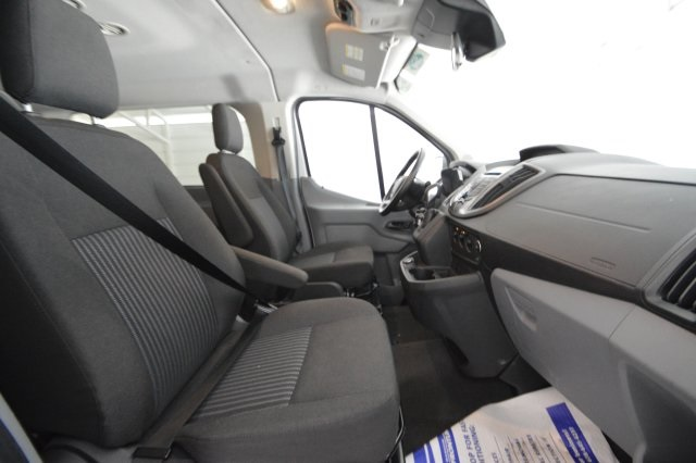 2017 Transit 350 Low Roof 4x2,  Passenger Wagon #A87720F - photo 20