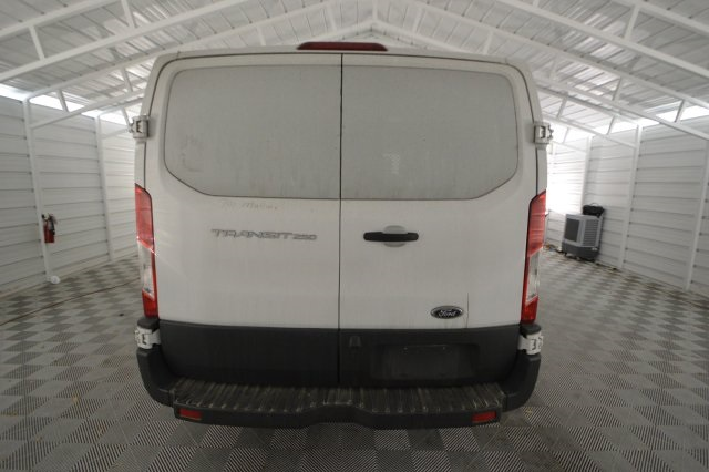 2016 Transit 250 Low Roof, Upfitted Van #A89701M - photo 5