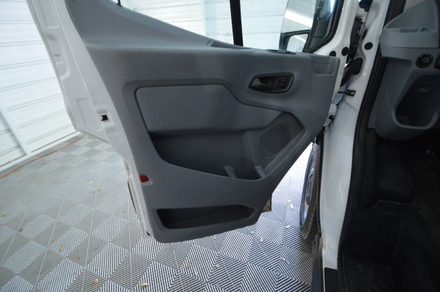 2017 Transit 250 Low Roof 4x2,  Empty Cargo Van #A89717M - photo 11