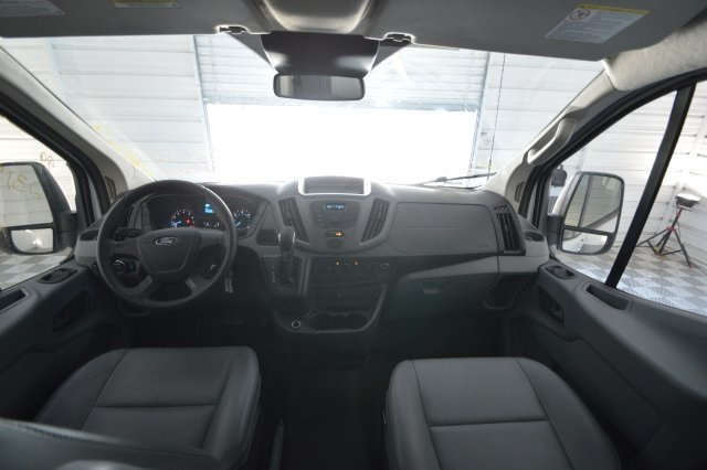 2017 Transit 250 Low Roof 4x2,  Empty Cargo Van #A89717M - photo 16