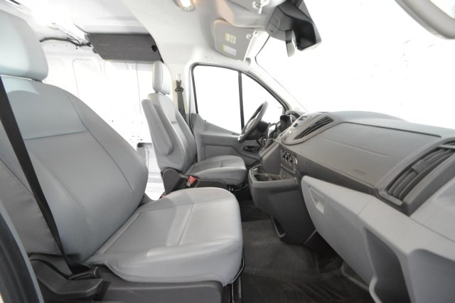 2017 Transit 250 Low Roof 4x2,  Empty Cargo Van #A89717M - photo 18