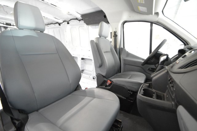 2017 Transit 250 Low Roof 4x2,  Empty Cargo Van #A89717M - photo 19