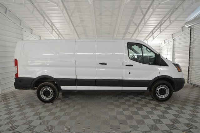 2017 Transit 250 Low Roof 4x2,  Empty Cargo Van #A89717M - photo 3