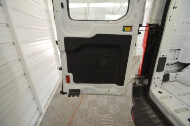 2017 Transit 250 Low Roof 4x2,  Empty Cargo Van #A89717M - photo 26
