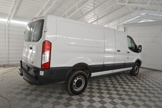 2017 Transit 250 Low Roof 4x2,  Empty Cargo Van #A89717M - photo 2