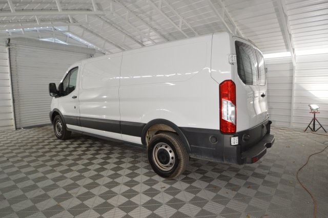 2017 Transit 250 Low Roof 4x2,  Empty Cargo Van #A89717M - photo 4