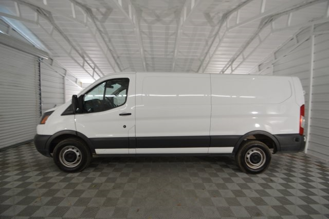 2017 Transit 250 Low Roof 4x2,  Empty Cargo Van #A89717M - photo 5
