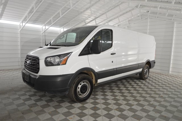 2017 Transit 250 Low Roof 4x2,  Empty Cargo Van #A89717M - photo 9