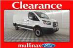 2017 Transit 250 Low Roof 4x2,  Empty Cargo Van #A89717M - photo 1