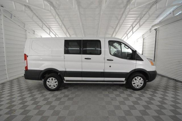 2016 Transit 250 Low Roof, Van Upfit #A89725F - photo 5