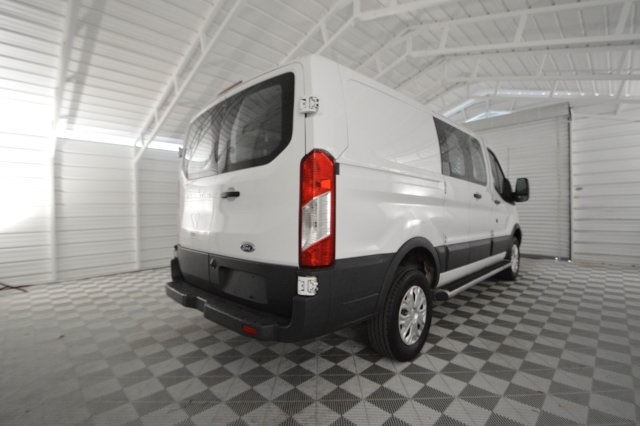 2016 Transit 250 Low Roof, Van Upfit #A89725F - photo 3