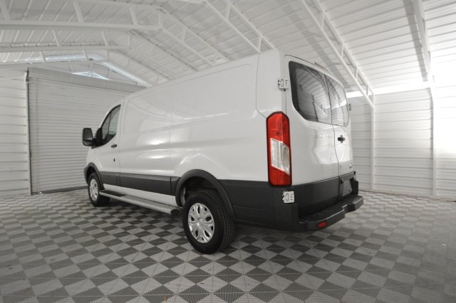 2016 Transit 250 Low Roof, Van Upfit #A89725F - photo 7