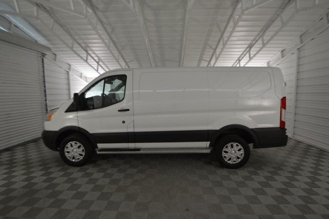 2016 Transit 250 Low Roof, Van Upfit #A89725F - photo 8