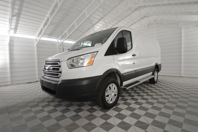 2016 Transit 250 Low Roof, Van Upfit #A89725F - photo 9