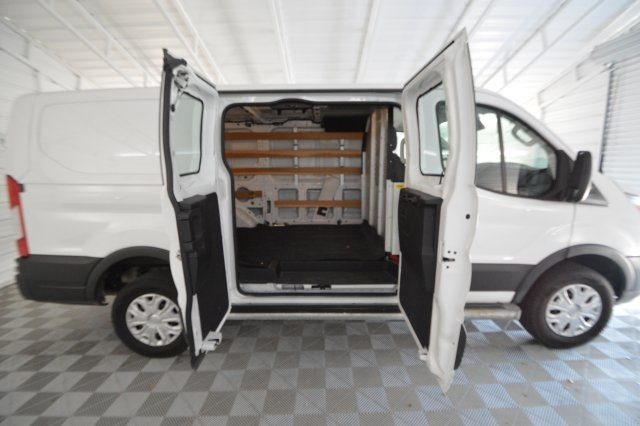 2016 Transit 250 Low Roof, Van Upfit #A89749M - photo 25
