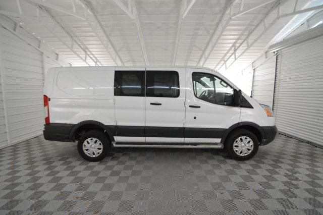 2016 Transit 250 Low Roof, Van Upfit #A89749M - photo 5