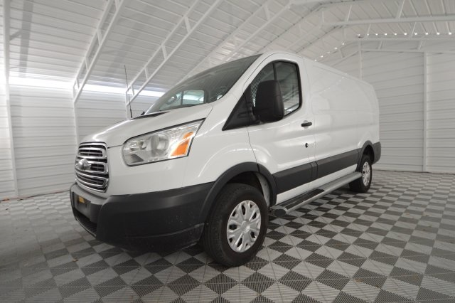 2016 Transit 250 Low Roof, Van Upfit #A89749M - photo 11