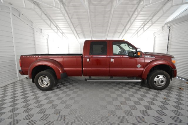2014 F-450 Crew Cab DRW 4x4, Pickup #A91657 - photo 3