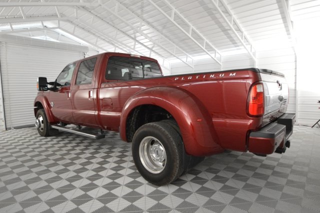 2014 F-450 Crew Cab DRW 4x4, Pickup #A91657 - photo 4