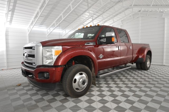 2014 F-450 Crew Cab DRW 4x4, Pickup #A91657 - photo 7