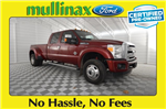 2014 F-450 Crew Cab DRW 4x4, Pickup #A91657 - photo 1