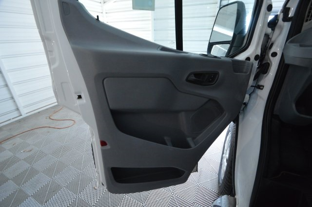 2017 Transit 250 Low Roof 4x2,  Empty Cargo Van #A92297F - photo 14