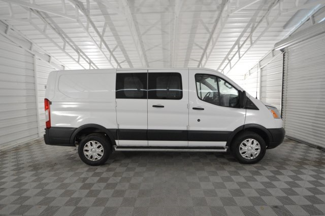 2017 Transit 250 Low Roof 4x2,  Empty Cargo Van #A92297F - photo 4